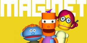 le trio de Mag'Net