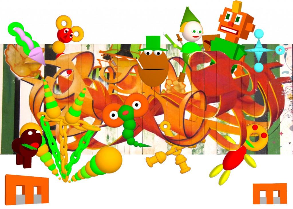 orangevert